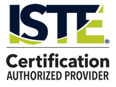 ISTE Certification Authorize Provider logo