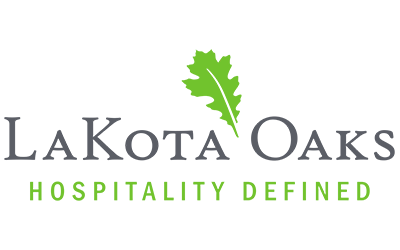 Lakota Oaks Logo