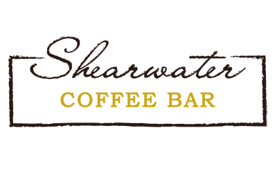 Shearwater Coffee Bar Logo