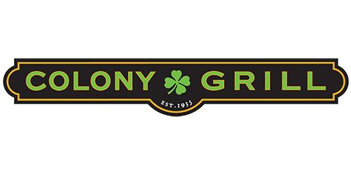 Colony Grill Logo
