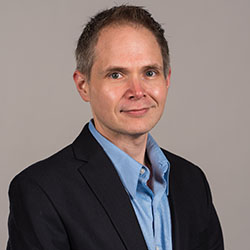 Photo of Michael Andreychik