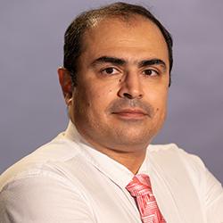 Naser Haghbin headshot