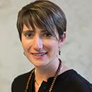 Photo of Nicole O'Brien