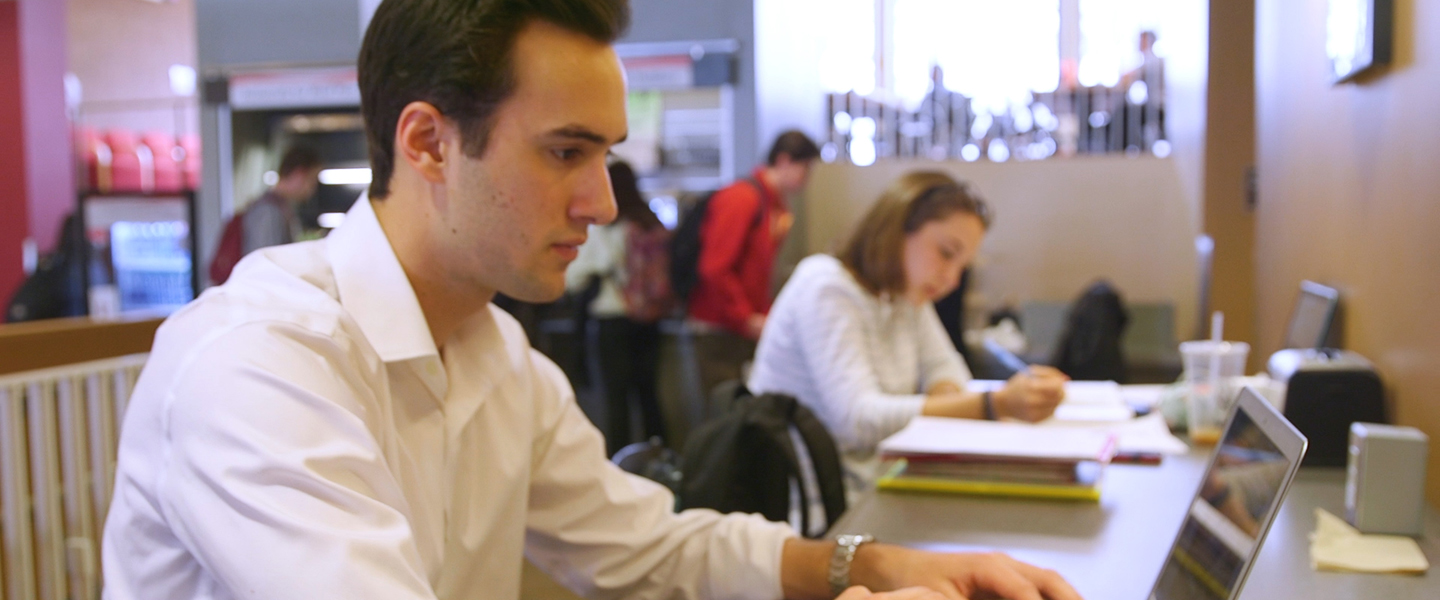 Financial Planning and Analysis | Fairfield University