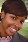 Reneta Chavis headshot