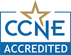 CCNE Accredited
