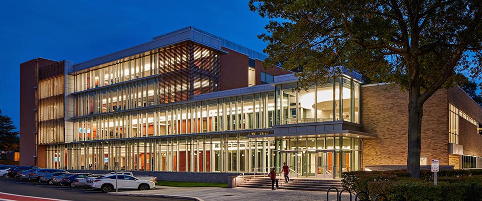 Nursing School Advisory Board   Fairfield University