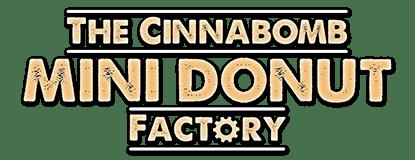 Cinnabomb Mini-Donut Factory