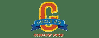 Uncle G's Comfort Food