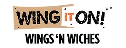 Wing It On! Wings 'N Wiches