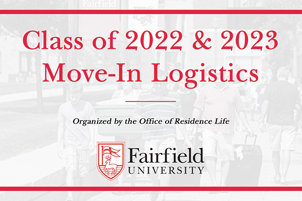 Class of 2022 & 2023 Move-In Logistics thumbnail