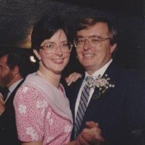 Allison (White) Marshall '74 and Donald Marshall '71