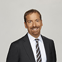 Chuck Todd Lecturer