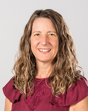 Jocelyn M. Boryczka, PhD, Professor of Politics, Associate Vice Provost for Scholarly, Creative, and Community Engagement