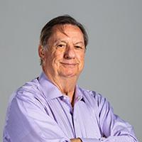 Steve Crowley, CPA, MBA