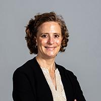Kim Tully '89, MBA