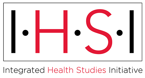 International Health Studies Initiative logo