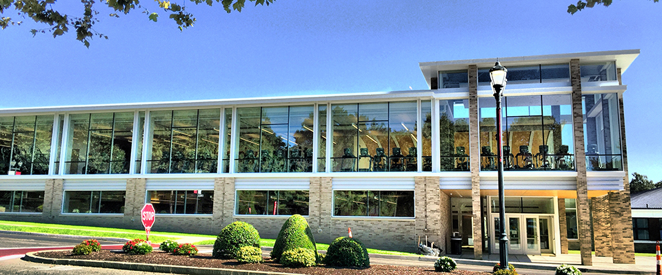Fitness and Recreation | Fairfield University, Connecticut