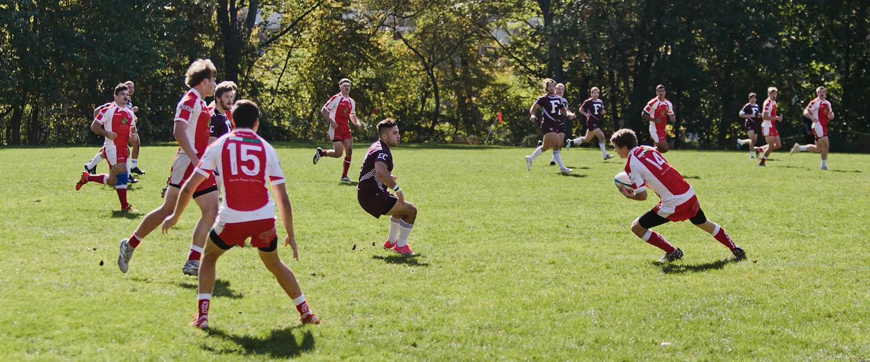 Club Sports | Fairfield University, Connecticut