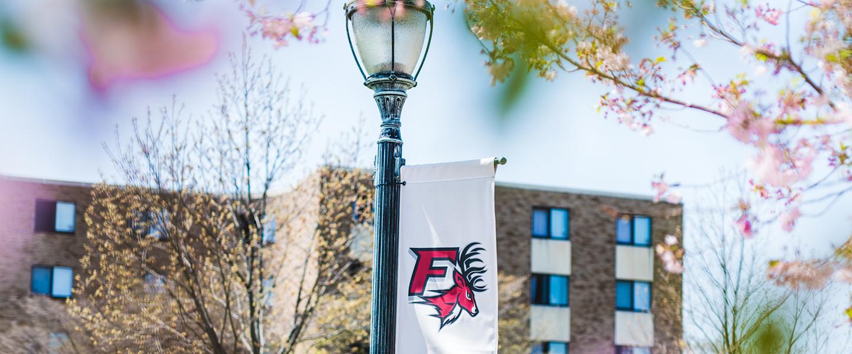 Fairfield University Calendar Spring 2021 Background
