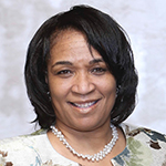 Patrice Wallace-Moore '85 P'09 headshot