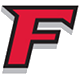 Fairfield University F Logo
