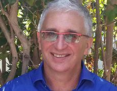 Dr.Alon Confino