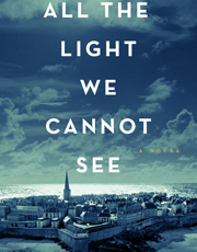 Image: All the light we cannot see