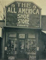 Image: All American Shoe