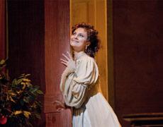 Gioachino Rossini's Il Babiere di Siviglia