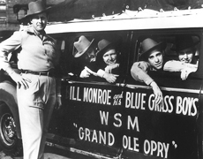 Image: Blue Grass