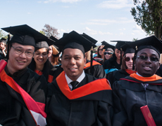 Image: 2014 Commencement