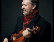 Violinist Mark O'Connor