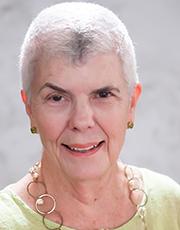 Professor Diana Hulse