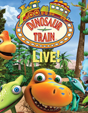 Image: Dinasaur train