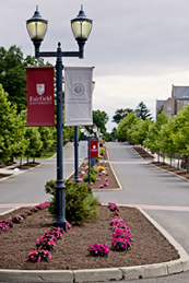 Image: Fairfield University