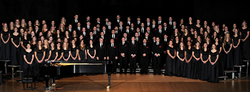 Image: Glee Club