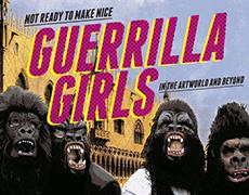 Image: Guerrilla Girls