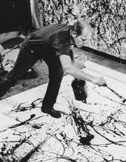 Image: Pollock
