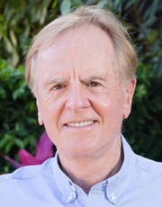 Image: John Sculley