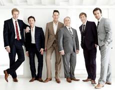 Image: Kings Singers