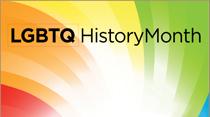 Image: LGBT month