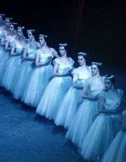 Image: Moscow Ballet