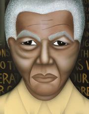 Image: Mandela