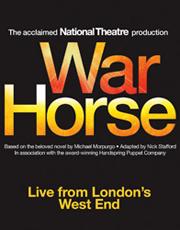 Image: War Horse