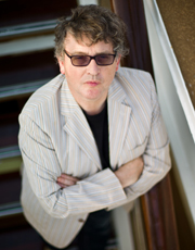 Image: Paul Muldoon