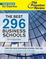 Image: Princeton review