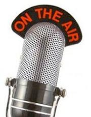 Image: Radio drama