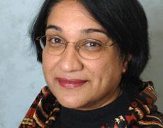 Professor Gita Rajan