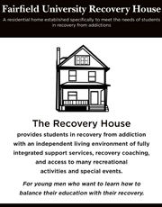 Image: Recovery House